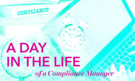 Day In The Life Compliance 460